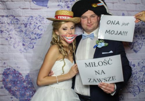 Diana i Paweł / Bałtowski Zapiecek / 10 września 2016