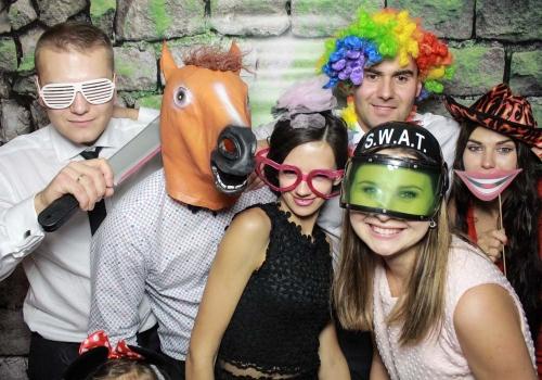 Agata i Kamil / Hotel Fenix Jasionka / 22 października 2016