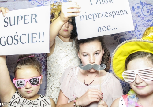 Joanna i Jacek / 15 lipca 2017 / Anielski Zakątek